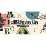 Prix RTS Littérature Ados