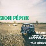 Mission Pépite