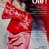 Peinture Olé