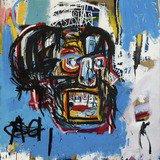 Conférence sur Jean-Michel Basquiat