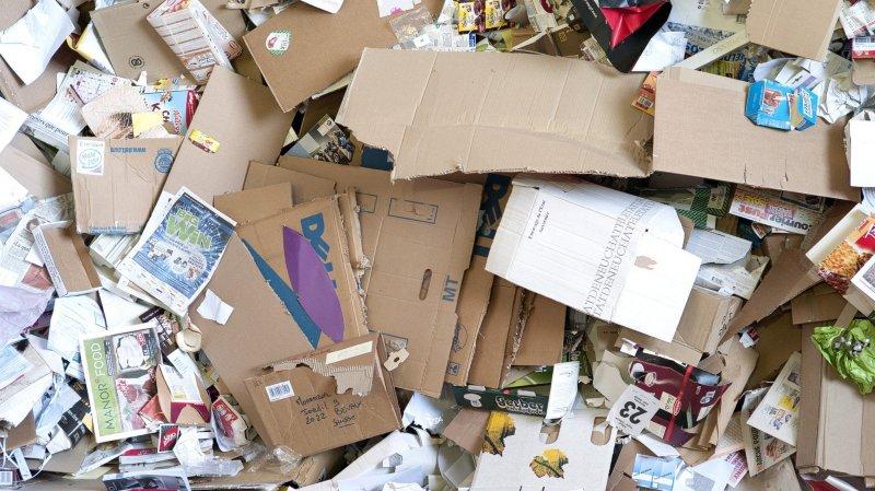 Avec ce nouveau centre, Vadec traite des plusieurs milliers de déchets.