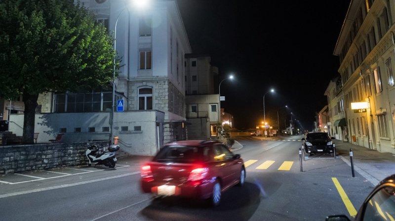 Eclairage public: la décision du Conseil d'Etat n'éteint pas le débat dans les communes neuchâteloises