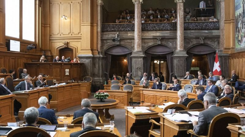 Eclairage: «Loi sur le CO2: enjeu électoral de taille»