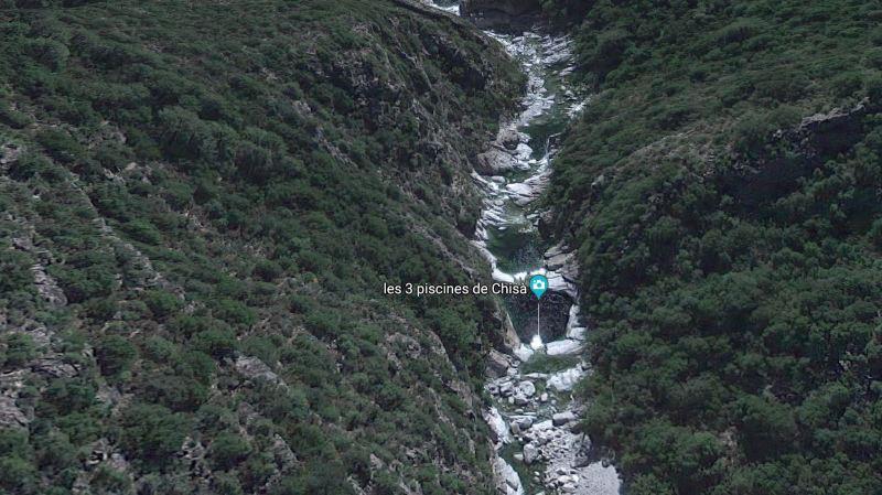 L'accident a eu lieu au lieu-dit des Trois Bassins.