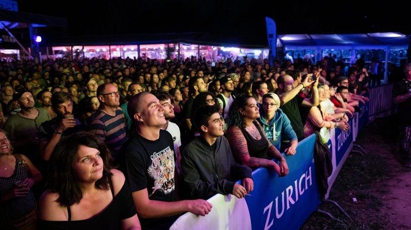 Le Berock Festival annule à son tour ses événements