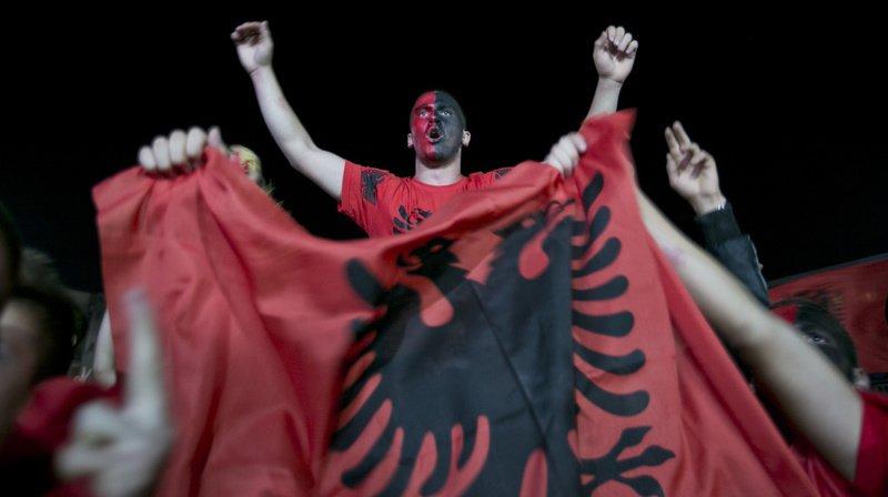 Après France-Albanie: Macron s'excuse pour la «gaffe scandaleuse» sur l'hymne albanais