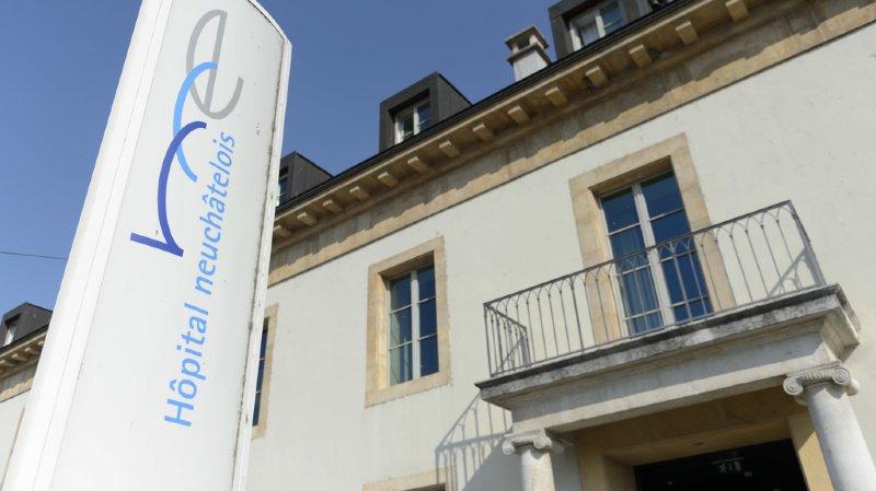 L'Hôpital neuchâtelois, premier hôpital de Suisse à garantir l'égalité salariale