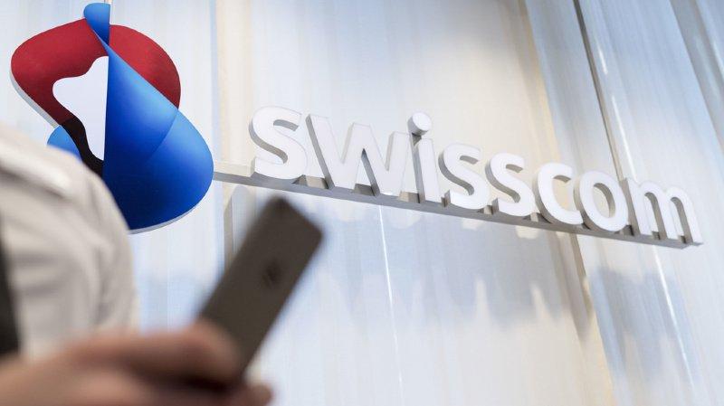 Swisscom ne pense pas que la 5G puisse amener une réelle augmentation des recettes (illustration).