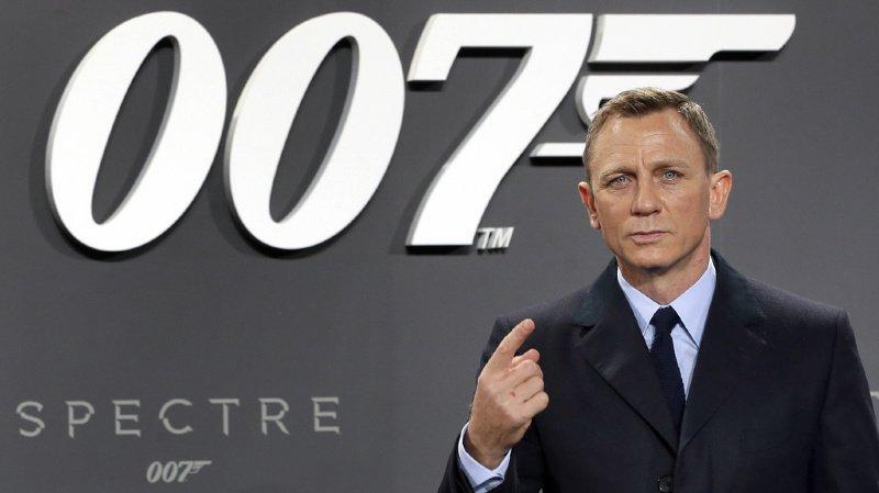 Le prochain James Bond s'intitulera «No Time To Die»