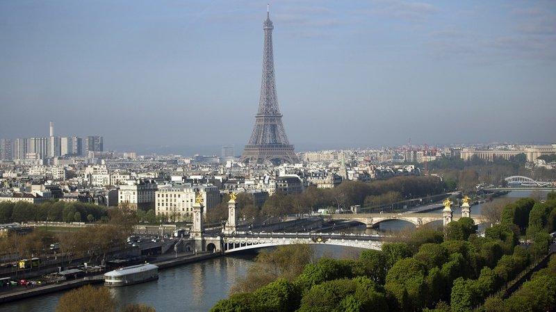 S'agissant de grandes villes, à l'image de Paris, et non de communes rurales abritant des cultures, cette action est en grande partie symbolique.