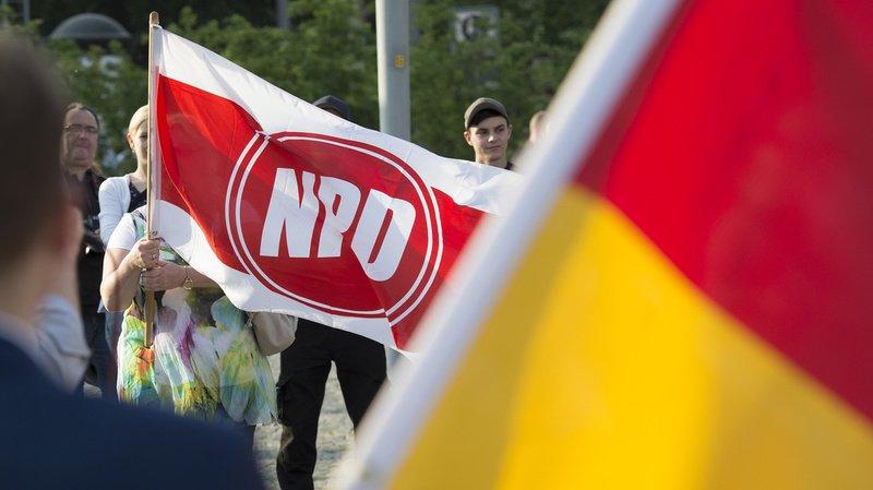 Allemagne: tollé après l'élection à l'unanimité d'un néonazi dans une bourgade