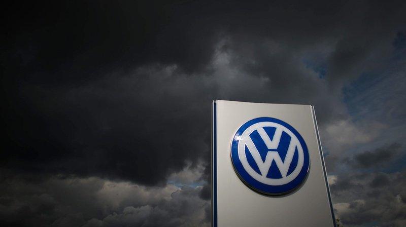 Scandale Volkswagen: Berne veut aider les personnes lésées à faire valoir leurs droits