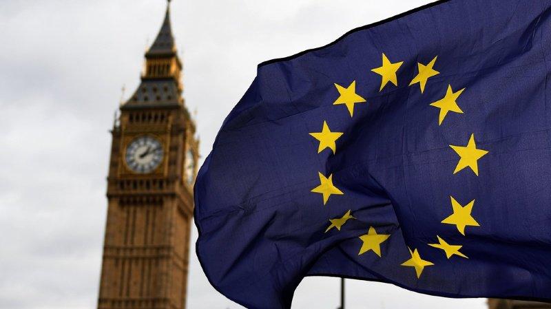 Royaume-Uni: le Parlement britannique adopte la loi pour reporter le Brexit