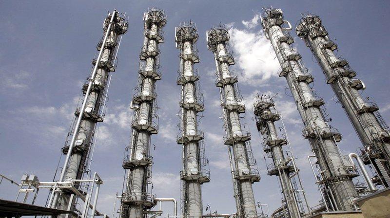 Nucléaire: l'Iran réduit ses engagements et met en route des centrifugeuses avancées