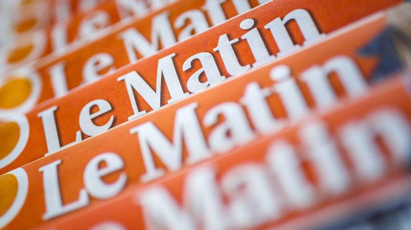 A la mort du Matin papier en juillet 2018, employés et éditeur n'étaient pas parvenus à se mettre d'accord sur un plan social.