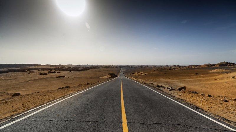 Chine: le projet des nouvelles routes de la soie pourrait menacer le climat