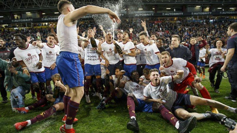 Football: la Swiss Football League relance l'idée d'une Super League à 12 équipes dès 2021