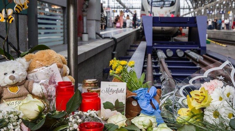 La mort du garçon de 8 ans avait suscité une vive émotion en Allemagne.