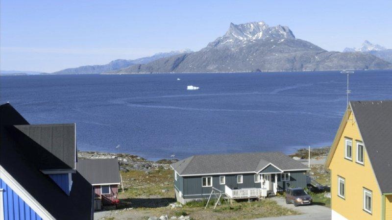 Alors que certains de ses conseillers parlaient d'une simple plaisanterie, Donald Trump a confirmé sa réelle intention de racheter le Groenland (archives).