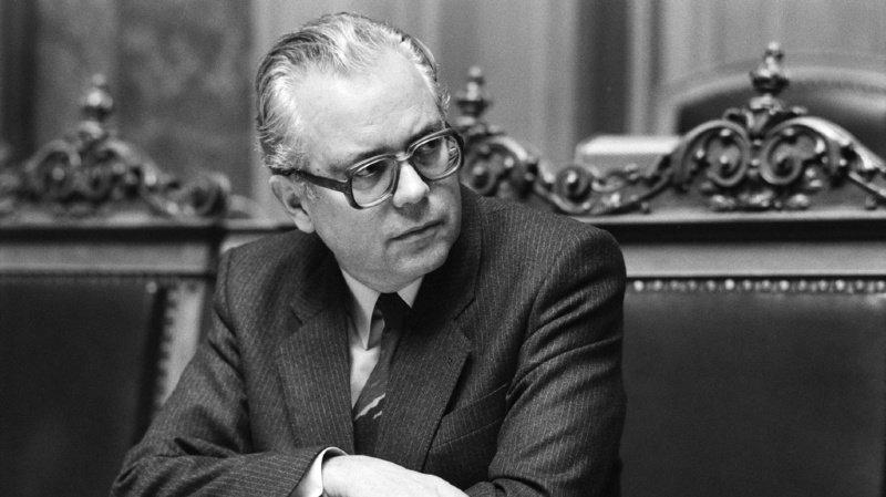Carnet noir: premier chancelier socialiste suisse, Walter Buser est mort à l'âge de 93 ans