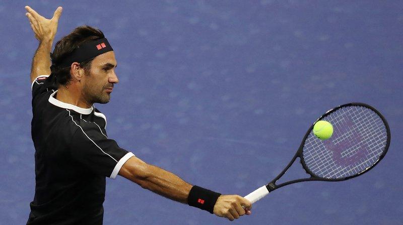 Tennis - US Open: Federer et Wawrinka passent sans convaincre le premier tour