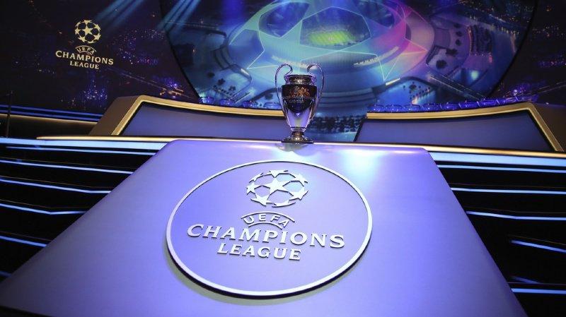 Football – Ligue des Champions: l'équipe de Lucien Favre hérite d'un sacré groupe