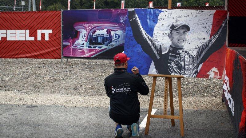 Automobilisme – Formule 2: la mort d'Anthoine Hubert vient rappeler les dangers de ce sport