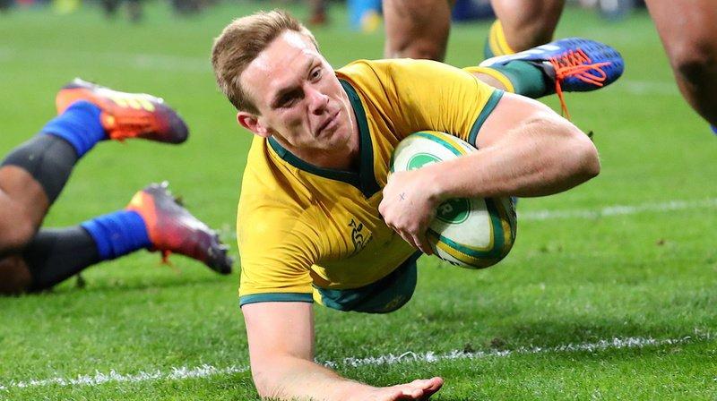 Le Mondial de rugby commence ce vendredi au Japon. L'occasion de vous expliquer les bases de ce sport en cinq points.