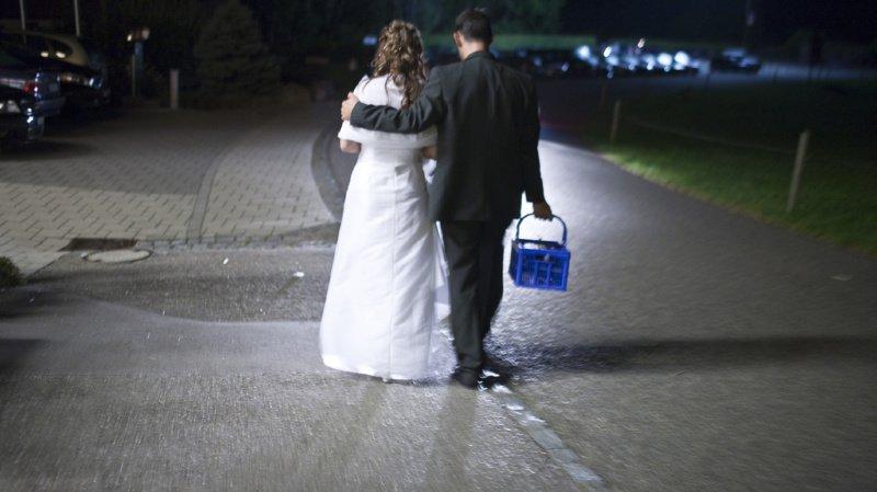 Les couples mariés restent pénalisés sur le plan fiscal.