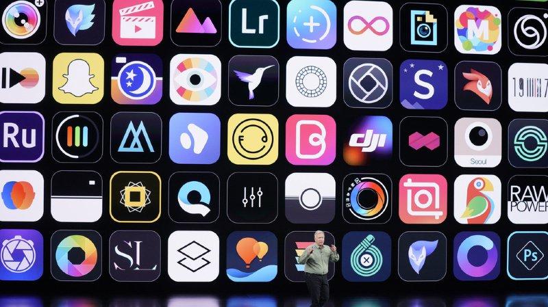 Jeux vidéos: Apple lance ce jeudi Arcade, son catalogue disponible sur abonnement