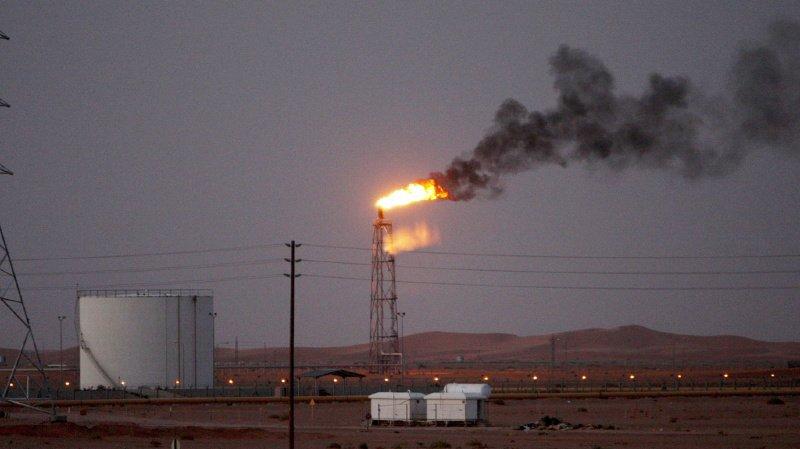Les attaques contre des infrastructures pétrolières en Arabie saoudite ont eu un gros impact sur les cours du pétrole.