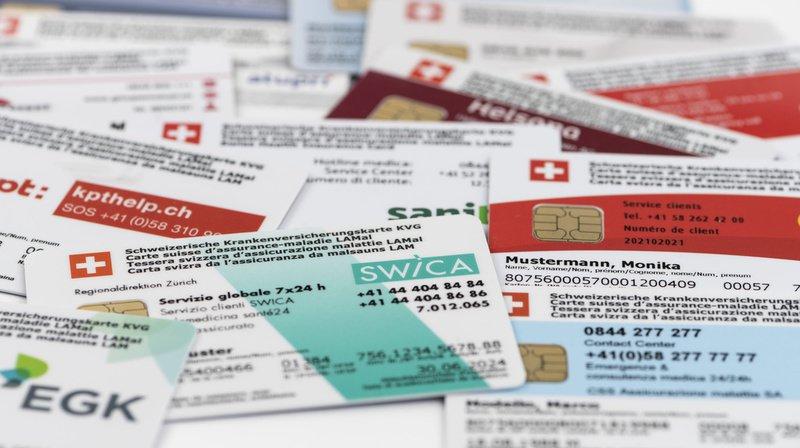 Assurance maladie: près de 2 Romands sur 3 satisfaits de leur caisse malgré la hausse des primes
