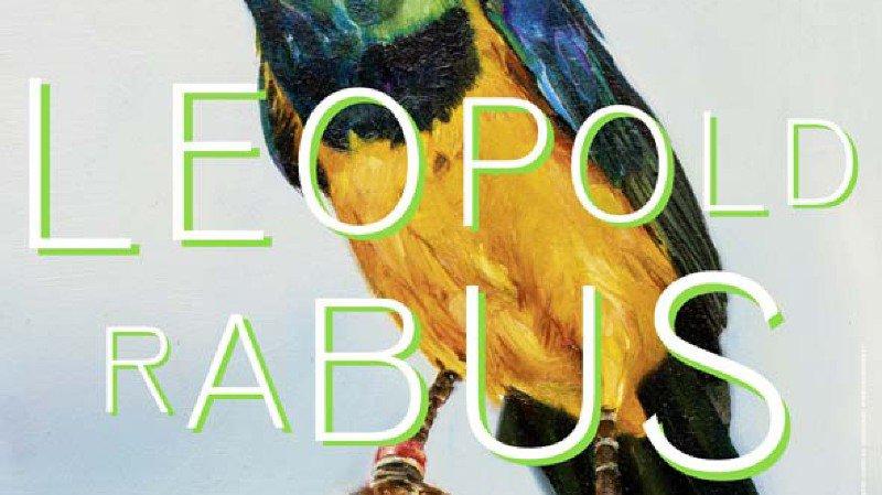 Exposition - Léopold Rabus