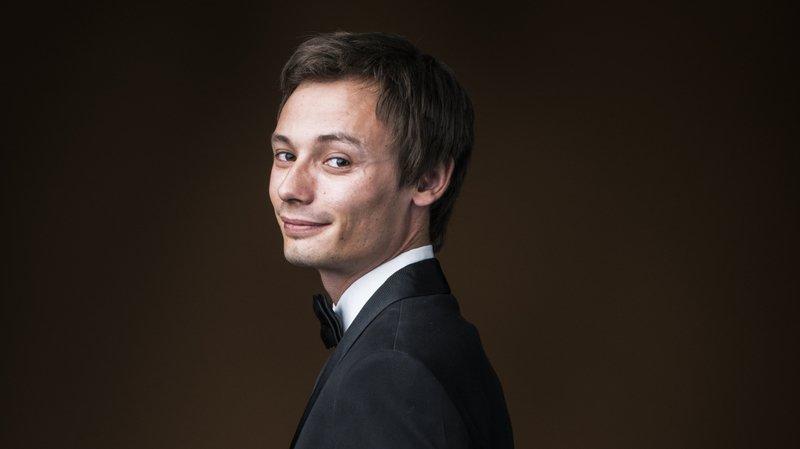 Neuchâtel: Jessie Kobel en spectacle au Pommier