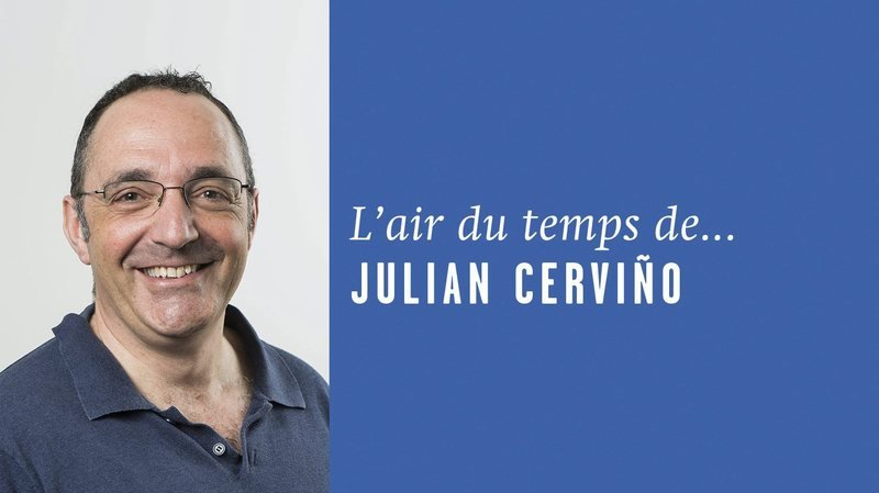 «Mise à jour de la mémoire sportive», l'air du temps de Julián Cerviño