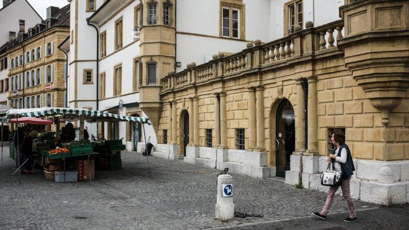 La famille Mäder rouvre une biscuiterie à Neuchâtel