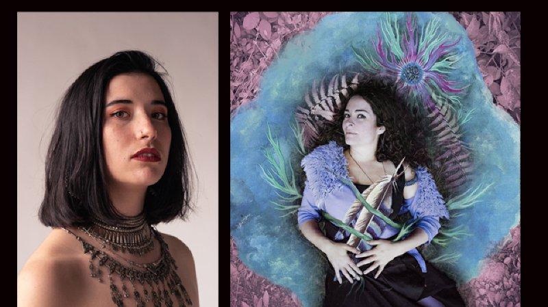 Giulia Dabalà (CH/Ne) + Aurélie Emery (CH/vs)