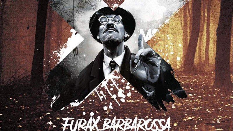 Furax Barbarossa, Hakim Norbert, les Uns