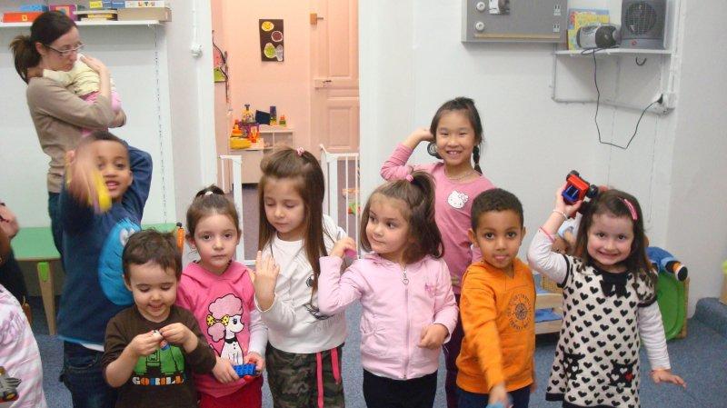 La Chaux-de-Fonds: l'association Recif manque de bénévoles pour son espace enfants