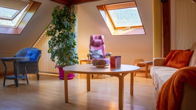 Un foyer de jour s'ouvre à Fleurier