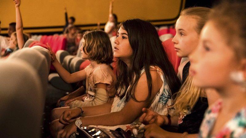 Sur les neuf films proposés, trois font rire, trois font rêver et trois font (un tout petit peu) peur.