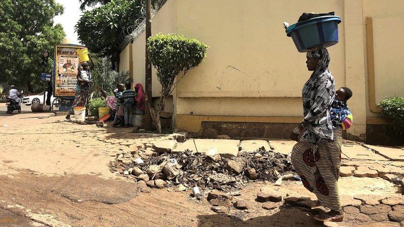 Au Mali, on préfère le silence au divorce