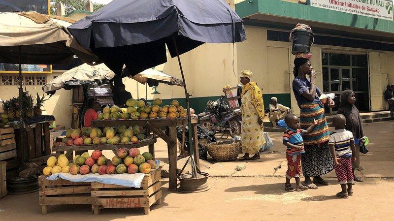Mali: au secours des femmes victimes de violences