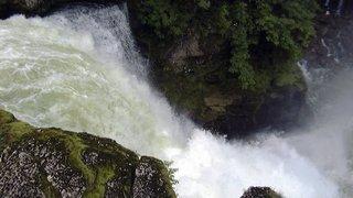 Saut-du-Doubs: les GPS jouent des tours aux touristes