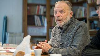 L'ancien conseiller communal chaux-de-fonnier Alain Bringolf n'est plus