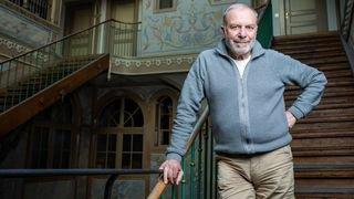 Alain Bringolf, figure de la vie politique chaux-de-fonnière, n'est plus