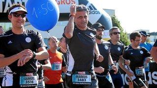 Markus Ryffel: le médaillé olympique qui fait courir les foules