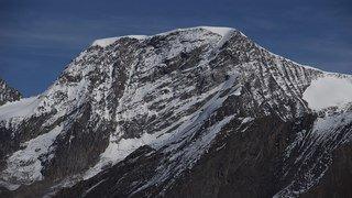 Valais: un alpiniste allemand décède au-dessus de Täsch