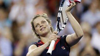 Tennis: la Belge Kim Clijsters, ancienne N°1 mondiale, reprend la compétition à 36 ans