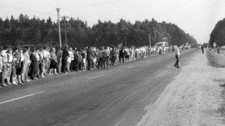Eclairage: «Il y a 30 ans, les pays baltes se réveillent»